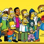 10 Coisas que você não sabia sobre os Simpsons