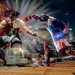 Jogos - Entre nos combates brutais de Killer Instinct Season 2