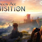 Salve o mundo de Thedas no novo Dragon Age: Inquisition