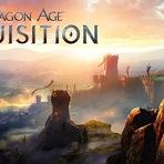 Jogos - Salve o mundo de Thedas no novo Dragon Age: Inquisition