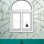 Utilidade Pública - A vidraça quebrada