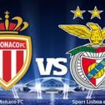 Video Resumo AS Monaco 0 vs 0 Benfica – Liga dos Campeões