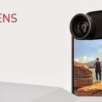 Olloclip anuncia lentes 4-em-1 para os Iphones 6 e 6 Plus
