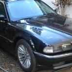 BMW 740i V8 AUTOMATICA1997