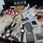 Polícia Civil de Balneário Camboriú prende vizinhos por tráfico de drogas