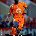 Esportes - Top 10 Jogadores Holandeses