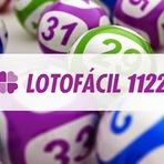 Entretenimento - Lotofacil 1122