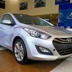 Novo Hyundai i30 2014 com o motor 1.8