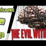 The Evil Within - Revisa Awe Jogo!