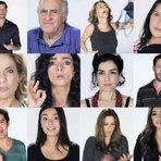 Após ser denunciado por atriz, Aécio Neves está despertando ódio de artistas globais