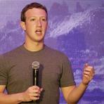 Celebridades - Mark Zuckerberg fala fluentemente mandarim