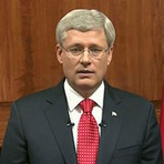 Internacional - Primeiro-Ministro do Canadá: Tiro em Ottawa foi terrorismo