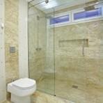 Revestimentos para banheiros fotos