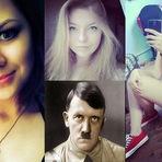 Internacional - Concurso escolherá a miss Hitler 2014