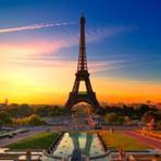 Turismo - Principais pontos turísticos para conhecer em Paris na França