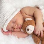 Não deixe seu bebê trocar o dia pela noite