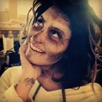 Maquiagem Halloween – Fotos