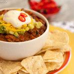 Culinária - Aprenda a fazer um delicioso chilli mexicano!
