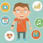 Blogosfera - As seis indústrias que já estão prontas para os wearables