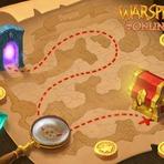 Warspear Online 4.3: dungeons para iniciantes, novos skills e uma versão para Mac OS