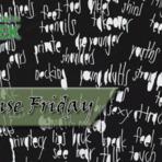 Contos e crônicas - Nonsense Friday - O criativo