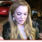 Home Lindsay Lohan — My Presidential Candidate Has a Chopper Filled with Coke! Lindsay Lohan My Presidential Candidate H