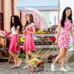 Moda evangélica para mulheres jovens 2015