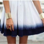 A Moda Do Degradê, Dicas Maravilhosas!
