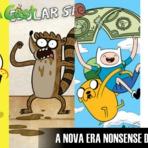 Podcasts - VariolaCast 02 – A Nova era Nonsense dos Desenhos