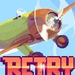 A criadora de Angry Bird lançou um novo jogo incrivelmente impossível – RETRY