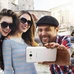 Tecnologia & Ciência - Conheça o Galaxy Gran Prime, smartphone para selfies da Samsung