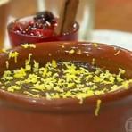 Culinária - Mousse De Chocolate Suíço Jogo de Panelas Mais Você 23/10/2014
