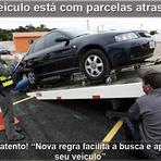 Cuidado: Nova Regra Facilita a Busca e Apreensão de Veículos.