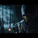 Série Live-Action do jogo Mortal Kombat X [vídeo]