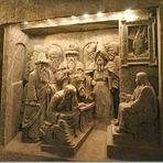 Curiosidades - A Catedral Subterrânea!