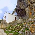 Curiosidades - Ermida da Nossa Senhora da Estrela - Poio - Pombal - Portugal