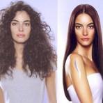 Veja varias opções de alisamento para cada tipo de cabelo