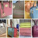 Veja varios Modelos de bolsas feminina verão 2015