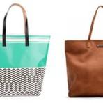 Lindo modelo feminino de bolsa saco, novidades