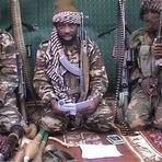 Internacional - Grupo islâmico Boko Haram é acusado de novo rapto de meninas na Nigéria