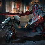 Conheça as mecanicas de jogo presentes em Lords of the Fallen