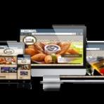 Internet - Projeto desenvolvimento web site Barito Comida de Boteco