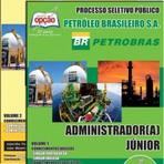 Concursos Públicos - Apostila PETROBRAS 2014 - Administrador Júnior