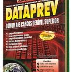 Concursos Públicos - Apostila Impressa DATAPREV 2014 - Comum aos cargos de Nível Superior
