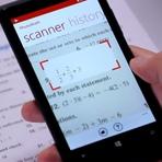 Tecnologia & Ciência - Aplicativo que resolve equações usando a câmera do celular