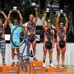 Esportes - Desafio Caiçara revelou o potencial das trilhas da Ilha para a prática do Mountain Bike