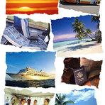 Saiba onde e como comprar seu pacote de viagem veja as dicas