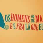 """Série """"Os homens são de Marte..."""" é tão agradável quanto o filme protagonizado por Mônica Martelli"""