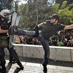 Qual o futuro de um povo que não respeita nem mesmo a polícia?