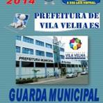 Apostila Concurso Publico Prefeitura de Vila Velha ES Guarda Municipal 2014